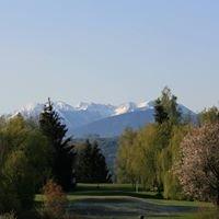Golfanlage Mangfalltal - Golfclub Mangfalltal e.V.