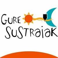 Piso Funcional y Centro Ocupacional de Gure Sustraiak
