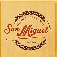 """HORNO Artesanal """"SAN Miguel"""""""