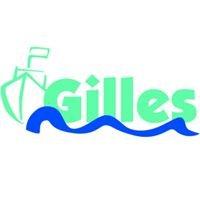Gilles Personenschifffahrt