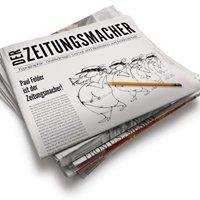 Feldersgrafik - der Zeitungsmacher
