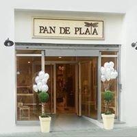 Pan de Plata