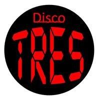 Disco Tres Haro