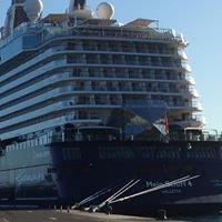 Las Palmas, Cruise Ship Terminal
