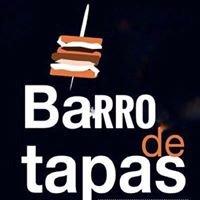 Barro de Tapas