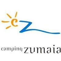 Camping & bungalows Zumaia