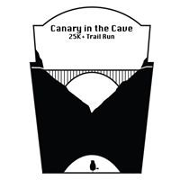 Canary in the Cave 25k+ Trail Run