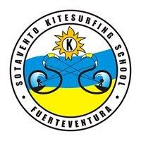 Sotavento Kitesurfing School    Fuerteventura