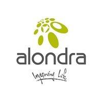 Alondra Improving Life