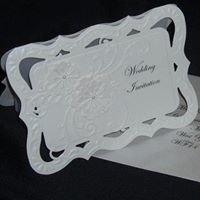 Wedding Stationery by June