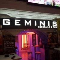 Geminis Bar Eivissa Ibiza