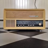 La Radio Club  (página Oficial)