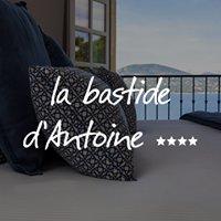 Hôtel La bastide d'Antoine - 4 étoiles St-Tropez
