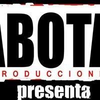 Sabotaje producciones