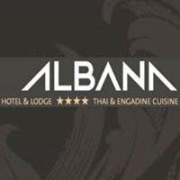 Albana Hotel & Lodge Silvaplana