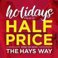 Hays Travel Ellesmere Port