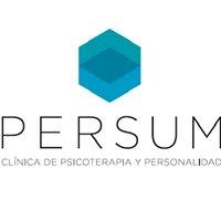 Persum. Clínica de Psicoterapia y Personalidad