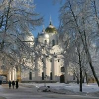 Visit Veliky Novgorod