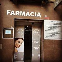 Farmacia Dra. Blanca Gil Gozalbes