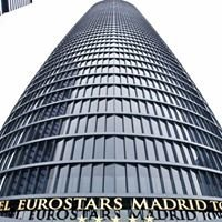 Eurostars Madrid Tower