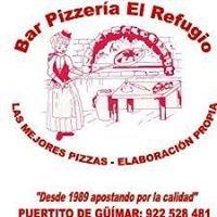 El Refugio Restaurante Pizzeria