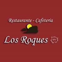 Restaurante Cafetería Los Roques