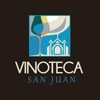 Vinoteca San Juan