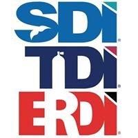 SDI TDI ERDI SPAIN