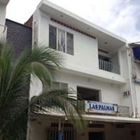 Hotel Las Palmas-Necocli