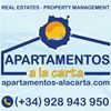 "Apartamentos""AlaCarta"" Gran Canaria"