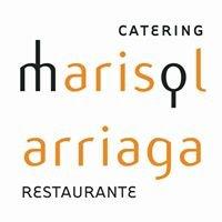 Marisol Arriaga - Restaurante, Catering y Tienda Gourmet