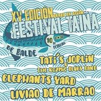 Festival Taiña Goián
