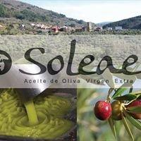 Soleae. Aceite de Oliva Virgen Extra de Salamanca