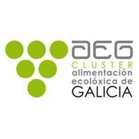 Cluster de Alimentación Ecolóxica de Galicia