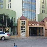 Ananas Hotel Alanya