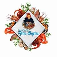 Restaurante Rías Bajas - Las Palmas de Gran Canaria