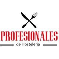 Profesionales de Hostelería