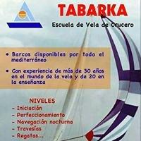 """Escuela de Vela de Crucero """"tabarka"""""""