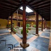 Hotel Castillo Valdes-Salas