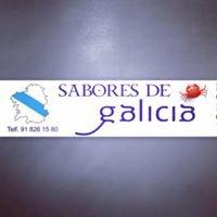 Sabores de Galicia
