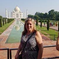 Sharon, Inspired Travel