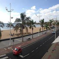 Playa el Reducto, Lanzarote