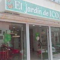El Jardín de Ico - En Ico somos Eco