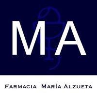 Farmacia María Alzueta