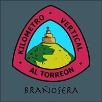 Torreon Kilometro Vertical
