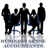 Business Sense Accountants