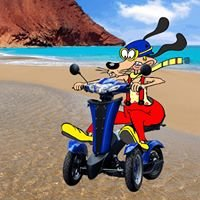 Doodoo bike
