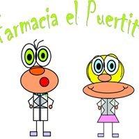 Farmacia El Puertito