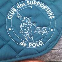 Club Des Supporters De Polo