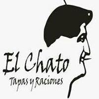"""San Mamés"""" Taberna el Chato """""""